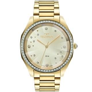 Relógio Technos Feminino 2036MMG/1X