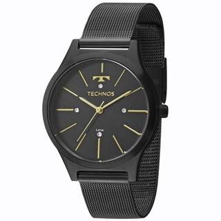 Relógio Technos Feminino 2039BG/4P