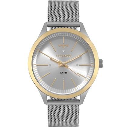 Relógio Technos Feminino 2039BZ/5K