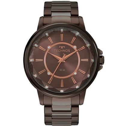 Relógio Technos Feminino 2039CM/4M