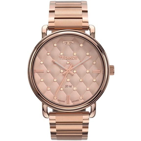 Relógio Technos Feminino 2039CN/4T