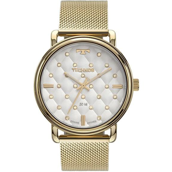 Relógio Technos Feminino 2039CO/4K