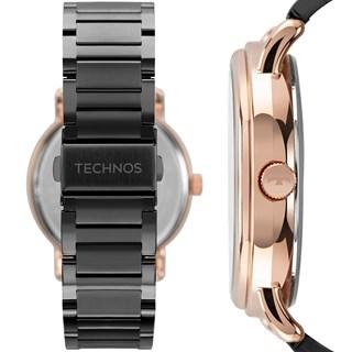 Relógio Technos Feminino 2039CP/5P