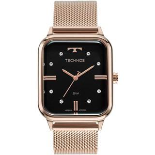 Relógio Technos Feminino 2039CR/1P