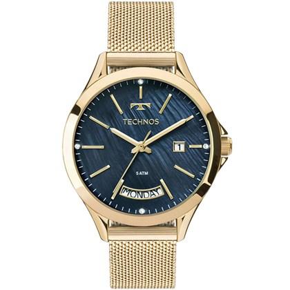 Relógio Technos Feminino 2350AF/4A
