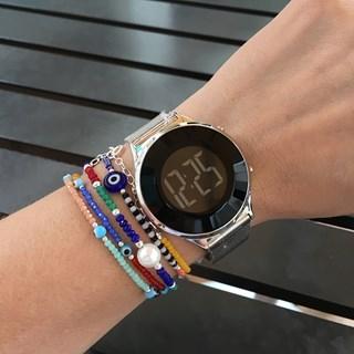 Relógio Technos Feminino BJ3851AG/1P