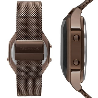 Relógio Technos Feminino BJ3851AL/4P