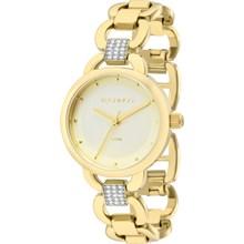 Relógio Technos Feminino Dourado Elos 2035LVH/4X
