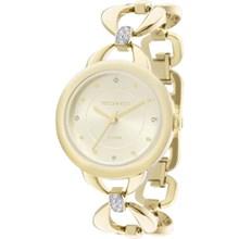 Relógio Technos Feminino Dourado Elos 2035LWY/4X