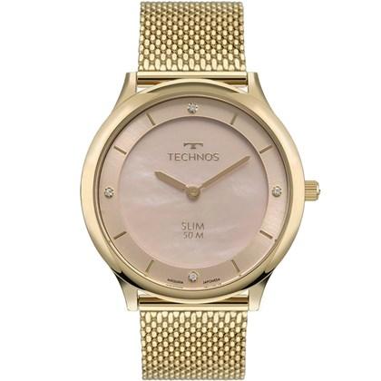 Relógio Technos Feminino GL20HK/1T