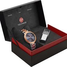 Relógio Technos Feminino Kit Pen Drive 2035MFG/K5A