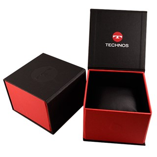 Relógio Technos Feminino Y121E3AE/1M
