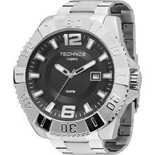 Relógio Technos Legacy Masculino Prata 2315AAN/1P