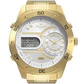 Relógio Technos Masculino 2039CB/4X