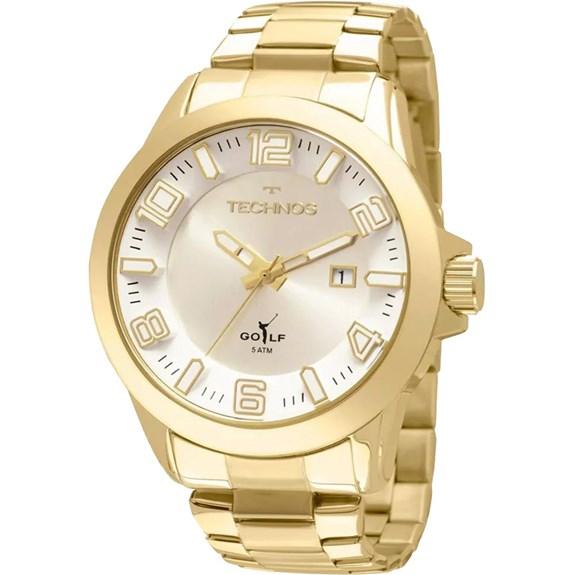 Relógio Technos Masculino 2115KQS/4K