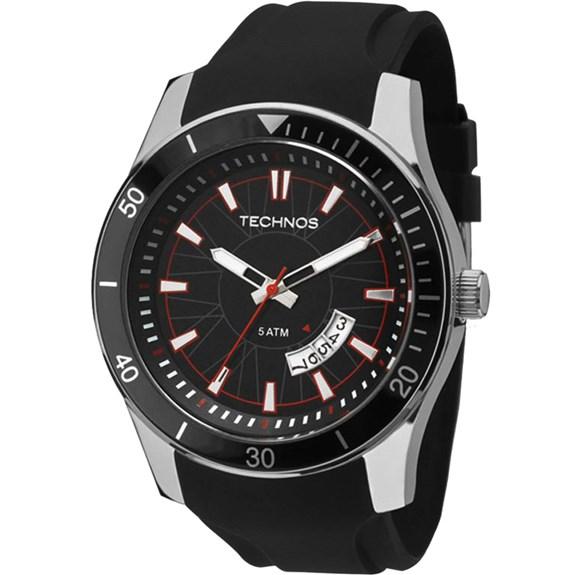 Relógio Technos Masculino 2115KSN/8P