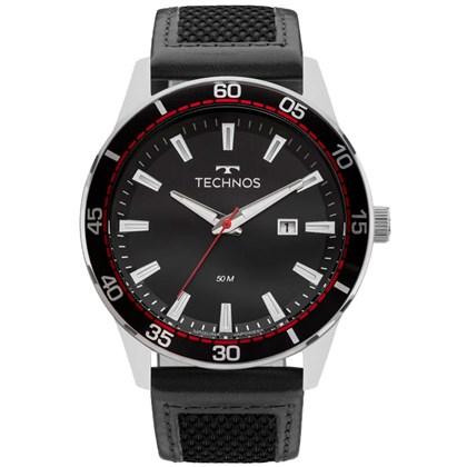 c368252004 Relógio Technos Masculino 2115MMZ 0P - My Time
