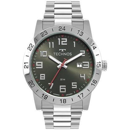 Relógio Technos Masculino 2115MWR/1F