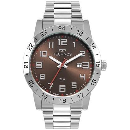 Relógio Technos Masculino 2115MWR/1M