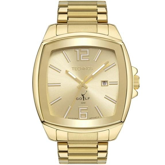 Relógio Technos Masculino 2115MWS/1D