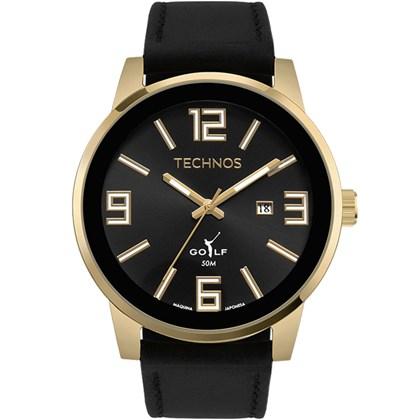 Relógio Technos Masculino 2115MWU/0P