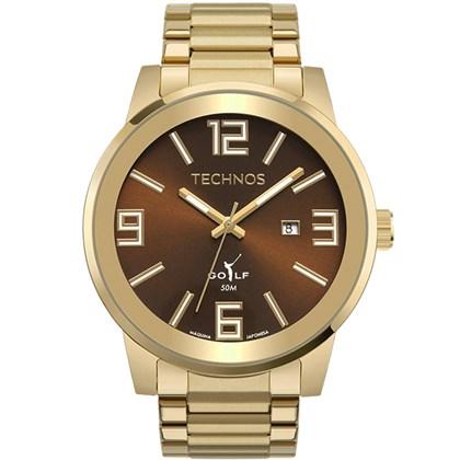 Relógio Technos Masculino 2115MWV/1M