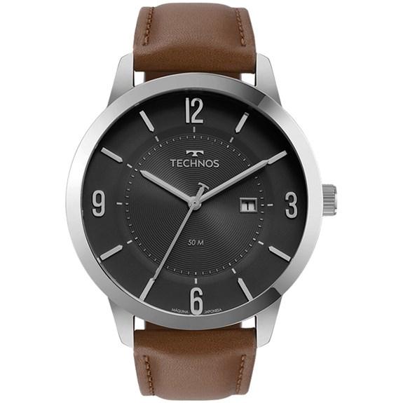 Relógio Technos Masculino 2117LCQ/0P