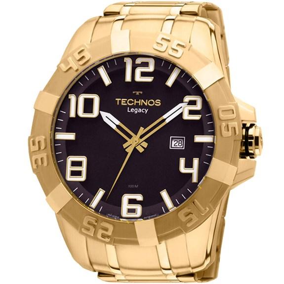 Relógio Technos Masculino 2315ABA/4P