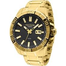 Relógio Technos Masculino 2415BT/4P