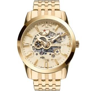 Relógio Technos Masculino Automático 8205NQ/4X