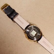 Relógio Technos Masculino Automático 8205OG/2P