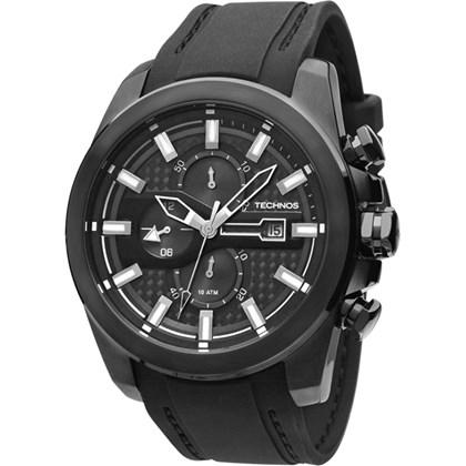 eb882160536 Relógio Technos Masculino Cronógrafo OS10EL 8P - My Time
