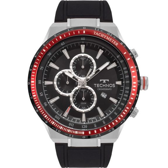 Relógio Technos Masculino Cronógrafo OS10FB/8P