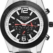 Relógio Technos Masculino Cronógrafo OS20DK/1P