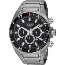 Relógio Technos Masculino Cronógrafo OS20DQ/1P