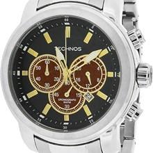 Relógio Technos Masculino Cronógrafo OS20EB/1P