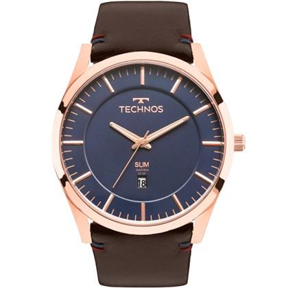 Relógio Technos Masculino GM10YH/2A