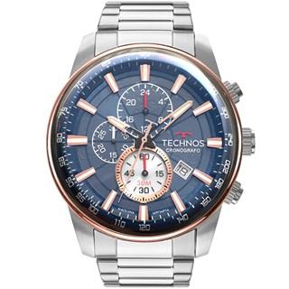 Relógio Technos Masculino JS15FO/1A