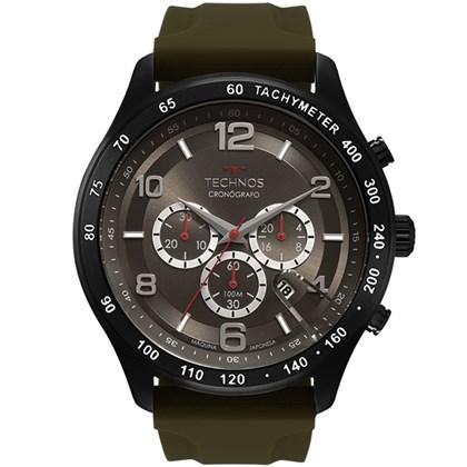 Relógio Technos Masculino JS25CI/8C