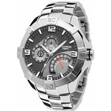 Relógio Technos Masculino Multifunção JR00AI/1P