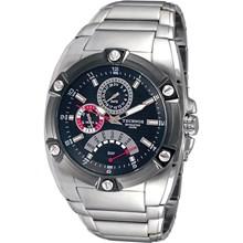 Relógio Technos Masculino Multifunção JR10AA/1P