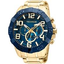 Relógio Technos Masculino OS20IQ/4S