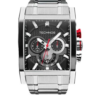 Relógio Technos Masculino OS2AAF/S1P