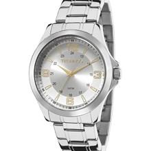 Relógio Technos Masculino Prata 2035MDD/1K