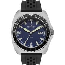 Relógio Technos Masculino Racer 2115MOC/1A