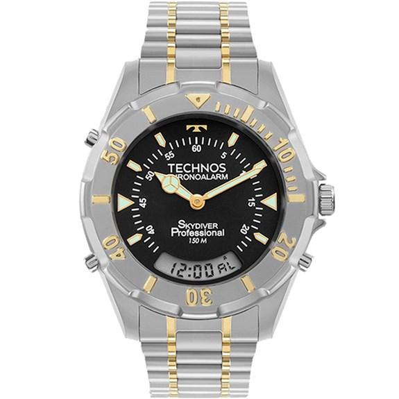 Relógio Technos Skydiver Masculino T20557S/5P
