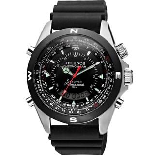 Relógio Technos Skydiver Masculino T20561/8P