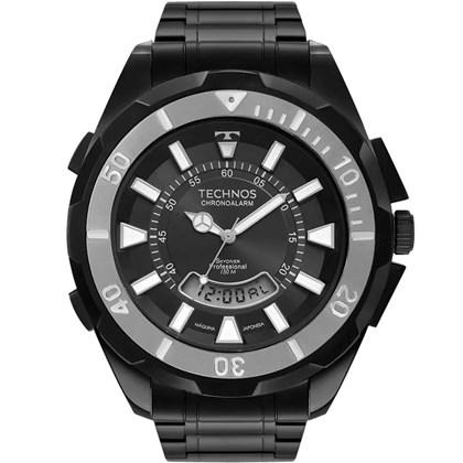 Relógio Technos Skydiver Masculino T205JN/4P
