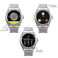 Relógio Technos Smartwatch Connect SRAA/1P