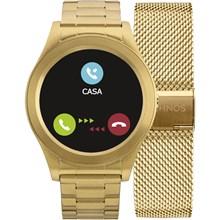 Relógio Technos Smartwatch Connect SRAE/4P